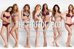 Victoria's Secret 'Perfect Body' campaign sparks backlash