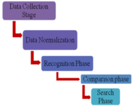 Modules of the Algorithm