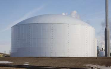 Design Of Oil Storage Tanks