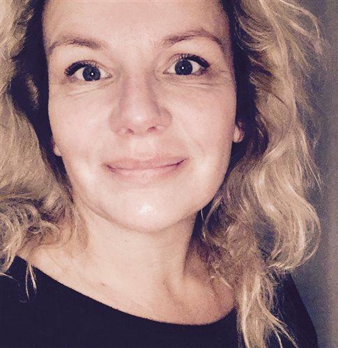 Anne Mette Randers