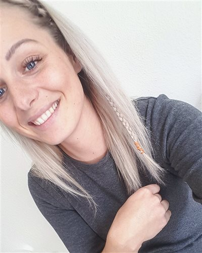 Maria Xenia Jønsson