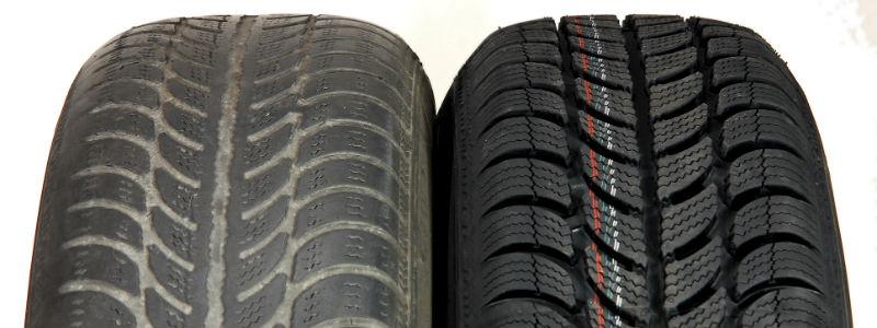 How Often Should I Buy New Car Tires