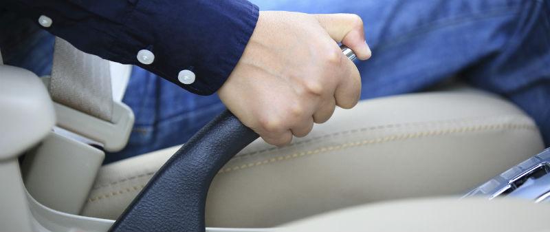 Bremseproblemer og diagnosticering
