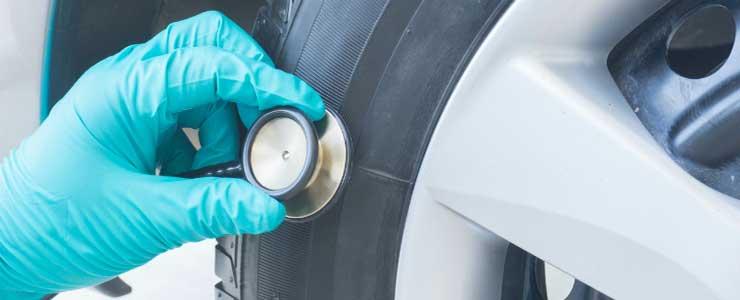 Was ist ein Reifendruckkontrollsystem?