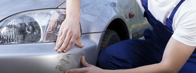 Sådan beskytter du bilens lak og farve