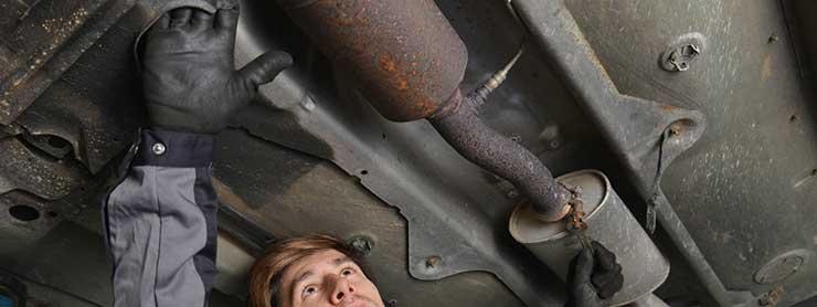 Reiniger für den Dieselpartikelfilter - so funktioniert's!