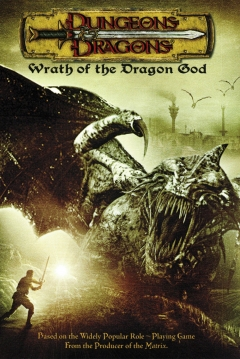 Poster Dragones y Mazmorras 2