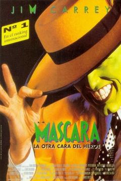 Poster La Máscara