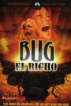 Poster Bug (El Bicho)