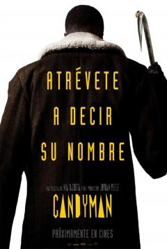 Ficha Candyman