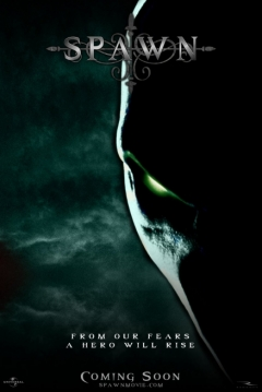 Poster Spawn