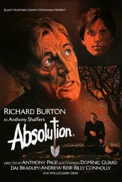Poster Absolución