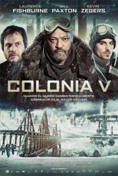 Poster Colonia V