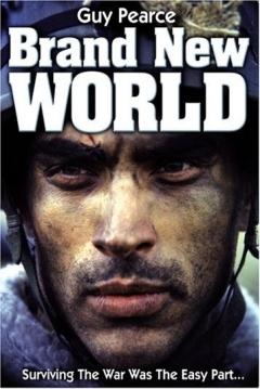 Poster Un Nuevo Mundo
