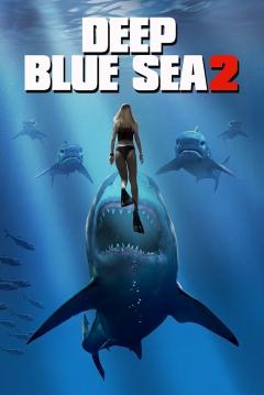Poster Deep Blue Sea 2