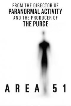 Poster Area 51