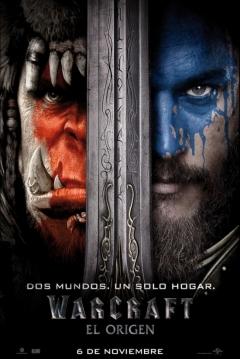 Poster Warcraft: El Origen