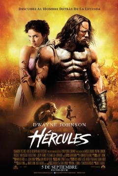 Poster Hércules