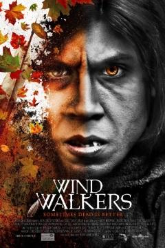 Poster Wind Walkers