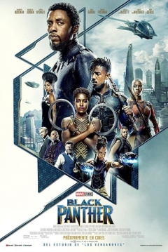 Ficha Black Panther