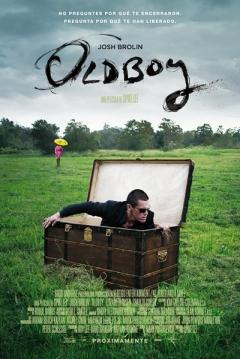 Ficha Oldboy (Remake)
