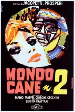 Poster Mondo cane 2