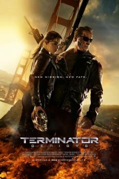 Ficha Terminator 5: Génesis