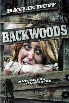 Poster Backwoods