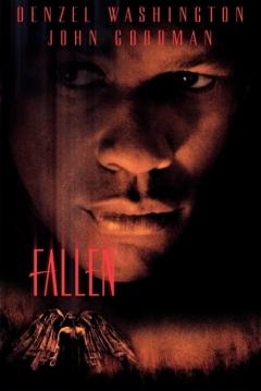 Poster Fallen