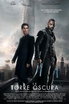 Poster La Torre Oscura