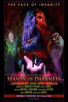 Poster Season Of Darkness