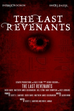 Poster The Last Revenants