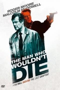 Poster El Inmortal