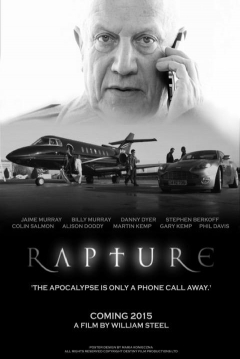 Poster The Rapture