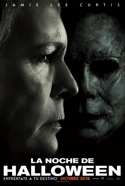 Ficha La Noche de Halloween