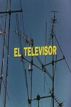 Poster El Televisor