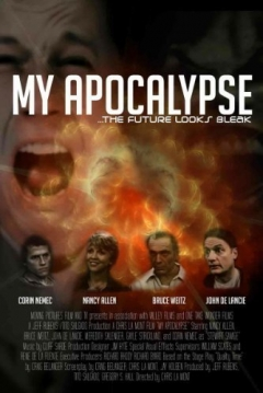 Poster Quality Time (My Apocalypse)
