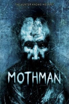 Poster Mothman