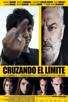 Poster Cruzando El Límite (Animales Domésticos)