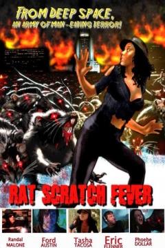 Poster Rat Scratch Fever