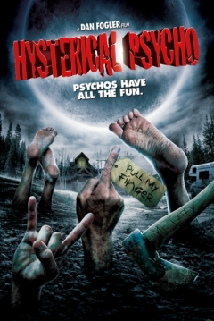 Poster Hysterical Psycho
