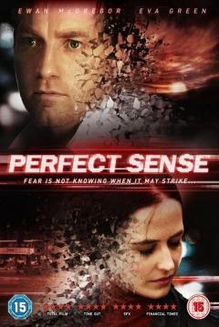 Poster Sensación perfecta (Perfect Sense)