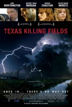 Poster Tierra de Asesinatos