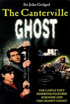 Poster El Fantasma de Canterville