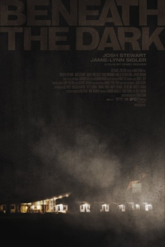 Poster Beneath the Dark