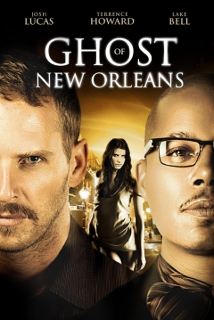 Poster Ghost of New Orleans