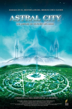 Poster Astral City
