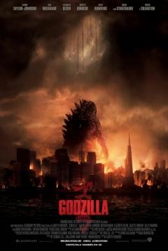 Ficha Godzilla