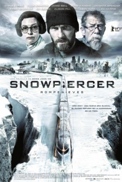 Poster Snowpiercer: Rompenieves