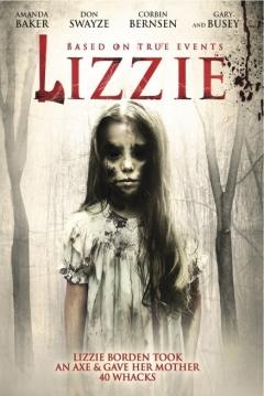 Poster Lizzie